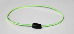 Neon Green Swimband